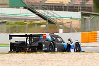 #69 COOL RACING (CHE) LIGIER JS P320 - NISSAN LMP3 MAURICE SMITH (USA) /MATT BELL (GBR)