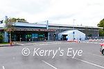 The Killarney Sports and Leisure Centre on Wednesday