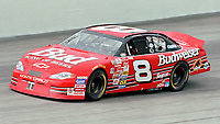 Dale Earnhardt Jr, Darlington, SC, September 2000. (Photo by Brian Cleary)