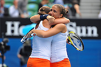 20130125 Errani Vinci vincono Australian Open