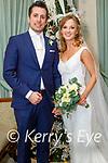 Carr/Kearney wedding in the Ballyseede Castle Hotel on Tuesday December 29th