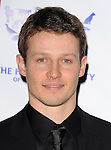 Will Estes at The Humane Society of The United States celebration of The 25th Anniversary Genesis Awards in Beverly Hills, California on March 19,2011                                                                               © 2010 Hollywood Press Agency