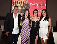 "9/2/21: Hulu's ""The D'Amelio Show"" - Los Angeles Screening"