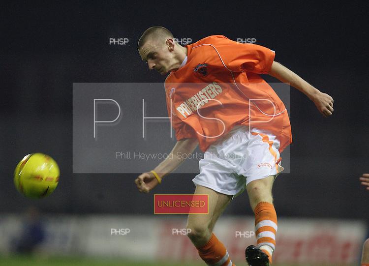 4385 Whittaker.Blackpool YT V Chester YT