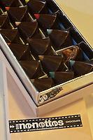 Europe/France/Bretagne/56/Morbihan/Vannes: Chocolats:  Les Nénettes - Halles des Lices