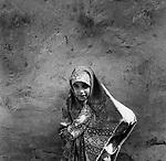 Veiled Women of Yemen