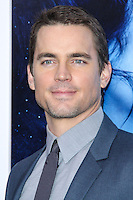 """NEW YORK, NY - FEBRUARY 11: Matt Bomer at the World Premiere Of Warner Bros. Pictures' """"Winter's Tale"""" held at Ziegfeld Theatre on February 11, 2014 in New York City. (Photo by Jeffery Duran/Celebrity Monitor)"""