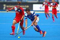 Korea v  Scotland - World League Semi-Finals - 23.06.2017