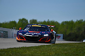 Pirelli World Challenge<br /> Victoria Day SpeedFest Weekend<br /> Canadian Tire Motorsport Park, Mosport, ON CAN Saturday 20 May 2017<br /> Peter Kox/ Mark Wilkins<br /> World Copyright: Richard Dole/LAT Images<br /> ref: Digital Image RD_CTMP_PWC17061