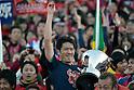 2012 J.League Yamazaki Nabisco Cup Final Match Shimizu S-Plus 1-2 Kashima Antlers