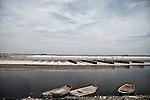Ganges at Kanpur, Uttar Pradesh, India, Arindam Mukherjee