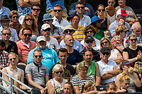 Den Bosch, Netherlands, 13 June, 2017, Tennis, Ricoh Open, spectators<br /> Photo: Henk Koster/tennisimages.com
