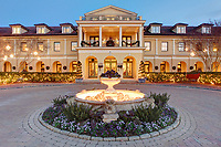 Keswick Hall located in Albemarle County. Photo/Andrew Shurtleff Photography, LLC