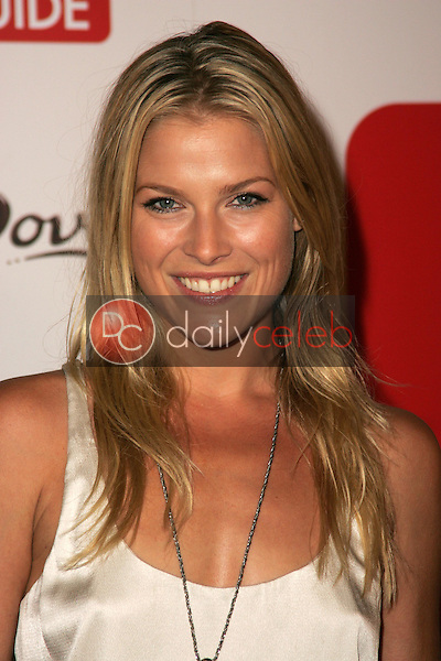 Ali Larter<br />at the TV Guide Emmy After Party. Social, Hollywood, CA. 08-27-06<br />Dave Edwards/DailyCeleb.com 818-249-4998