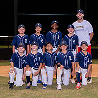 2020-08-19 Lightning Baseball Team