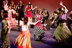 Paso Flamenco
