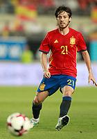 Spain's David Jimenez Silva during international friendly match. June 7,2017.(ALTERPHOTOS/Acero) (NortePhoto.com) (NortePhoto.com)