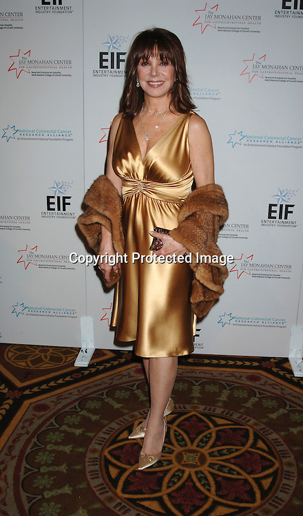 Marlo Thomas..at The Entertainment Industry Foundation National Colorectal Cancer Research Alliance and The Jay Monahan Center for Gastrointestinal Health Hollywood Meets Motown Benefit on March 15, 2006 at The Waldorf Astoria Hotel. ..Robin Platzer, Twin Images