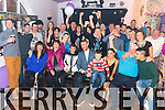 Shane Guthrie, Spa Road Tralee celebrating his 30th Birthday with Family and friends on Saturday