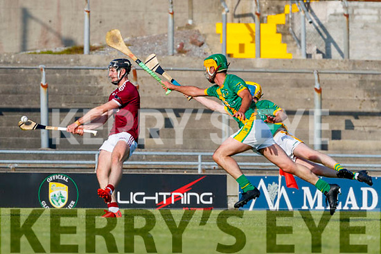 Bryan Murphy , Causeway  during the Kerry County Senior Hurling Championship Final match between Kilmoyley and Causeway at Austin Stack Park in Tralee
