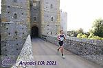 2021-08-29 Arundel 10k 07 PT Castle rem
