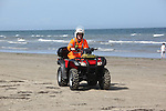 DCGU beach patrol 12/6/09