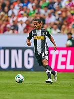 RAFFAEL, MG 11 <br /> BORUSSIA MOENCHENGLADBACH - WERDER BREMEN 3-5 i.E.<br /> Telekom Cup 1. Semifinal<br /> Football 1. Bundesliga , Moenchengladbach, am 15.07.2017<br /> Saison  2017/2018, 1.Liga, 1.Bundesliga<br />  *** Local Caption *** © pixathlon +++ tel. +49 - (040) - 22 63 02 60 - mail: info@pixathlon.de
