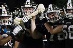 """Serra Catholic High School football """"Big Dogs""""."""
