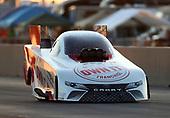 NHRA Mello Yello Drag Racing Series<br /> Route 66 NHRA Nationals<br /> Route 66 Raceway, Joliet, IL USA<br /> Saturday 8 July 2017 Cruz Pedregon, Snap-On, Toyota, Camry, Funny Car<br /> <br /> World Copyright: Mark Rebilas<br /> Rebilas Photo