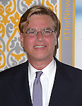 Aaron Sorkin at The  Los Angeles Season 3 Premiere of HBO's series THE NEWSROOM held at The DGA in West Hollywood, California on November 04,2014                                                                               © 2014 Hollywood Press Agency