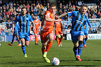 Gillingham vs Shrewsbury Town 13-04-19