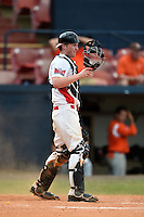 Illinois State Redbirds Danny Jackson (39) during a game against the Bowling Green Falcons on March 11, 2015 at Chain of Lakes Stadium in Winter Haven, Florida.  Illinois State defeated Bowling Green 8-7.  (Mike Janes/Four Seam Images)