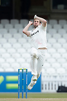 Jamie Overton of Surrey CCC during Surrey CCC vs Hampshire CCC, LV Insurance County Championship Group 2 Cricket at the Kia Oval on 1st May 2021