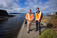210323 CentrePort - Zealandia Sanctuary to Sea Project MOU