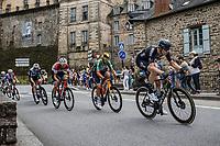Nils Eekhof (NED/DSM)<br /> <br /> Stage 4 from Redon to Fougéres (150.4km)<br /> 108th Tour de France 2021 (2.UWT)<br /> <br /> ©kramon