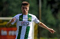 LEEK - Voetbal, Pelikaan S - FC Groningen , voorbereiding seizoen 2021-2022, oefenduel, 03-07-2021, FC Groningen speler Bjorn Meijer
