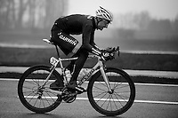 Dwars Door Vlaanderen 2013.Jacob Rathe (USA)