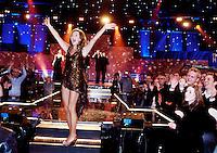 Oslo, 20070210. Melodi Grand Prix, norsk finale, Oslo Spektrum. Foto: Eirik Helland Urke