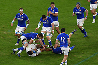 8 ENG Forse <br /> Roma 31/10/2020 Stadio Olimpico <br /> Rugby 6 Nations 2020 <br /> Italy - England. <br /> Photo Andrea Staccioli / Insidefoto / Fotosportit