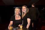 Wales Sport Awards 2013<br /> Julie & Rebecca Dalling.<br /> 09.11.13<br /> ©Steve Pope-SPORTINGWALES
