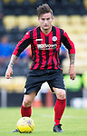 St Johnstone v Real Sociadad...12.07.15  Bayview, Methil (Home of East Fife FC)<br /> Saints trilaist Rhys McCabe<br /> Picture by Graeme Hart.<br /> Copyright Perthshire Picture Agency<br /> Tel: 01738 623350  Mobile: 07990 594431