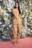 NEW YORK, NY- SEPTEMBER 9: Shanina Shaik at the NYFW 2022 Revolve Gallery in New York City on September 09, 2021. <br /> CAP/MPI/RW<br /> ©RW/MPI/Capital Pictures