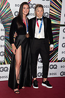 Lauren Price<br /> arriving for the GQ Men of the Year Awards 2021 at the Tate Modern London<br /> <br /> ©Ash Knotek  D3571  01/09/2021
