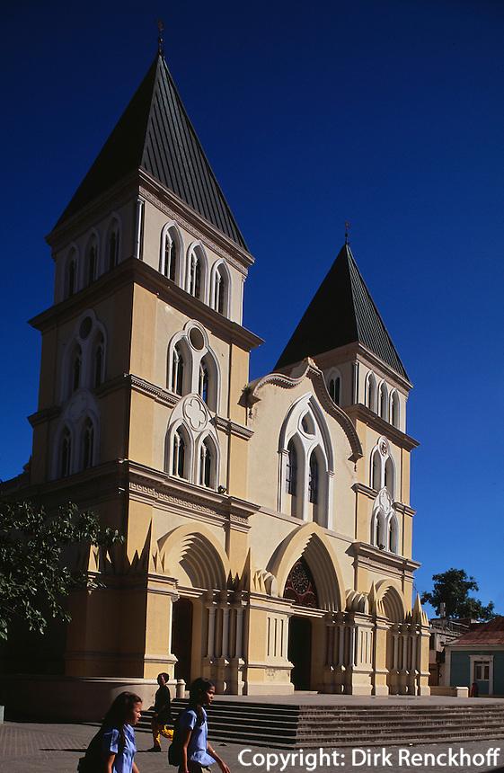Dominikanische Republik, Kathedrale Catedral Santiago Apostol in Santiago de los Caballeros