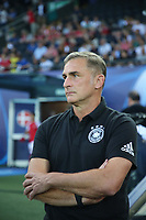 Germany coach Stefan Kuntz  looks on<br /> Udine 17-06-2019 Stadio Friuli <br /> Football UEFA Under 21 Championship Italy 2019<br /> Group Stage - Final Tournament Group B<br /> Germany - Denmark<br /> Photo Cesare Purini / Insidefoto