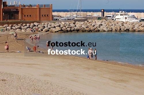 El Toro beach and marina Port Adriano, Calvia<br /> <br /> Playa El Toro y Port Adriano, Calvià<br /> <br /> Strand El Toro und Yachthafen Port Adriano, Calvia<br /> <br /> Original: 3008 x 2000 px<br /> 150 dpi: 50,94 x 33,87 cm<br /> 300 dpi: 25,47 x 16,93 cm