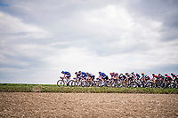 55th Amstel Gold Race 2021 (1.UWT)<br /> 1 day race from Valkenburg to Berg en Terblijt; raced on closed circuit (NED/217km)<br /> <br /> ©kramon