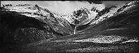 Europe/France/Rhône-Alpes/73/Savoie: Paturages et Massif du Beaufortain