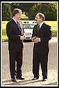 23/9/02       Copyright Pic : James Stewart                     .File Name : stewart-drugs conference 05.FIRST MINISTER JACK MCCONNELL DISCUSSES DRUGS POLICY WITH RICHARD FIANO THE US DRUG ENFORCEMNET AGENCY'S CHIEF OF OPERATIONS FOR EUROPE , ASIA AND THE MIDDLE EAST.....James Stewart Photo Agency, 19 Carronlea Drive, Falkirk. FK2 8DN      Vat Reg No. 607 6932 25.Office : +44 (0)1324 570906     .Mobile : + 44 (0)7721 416997.Fax     :  +44 (0)1324 570906.E-mail : jim@jspa.co.uk.If you require further information then contact Jim Stewart on any of the numbers above.........
