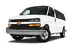 Chevrolet Express 2500 LS Passenger Van 2015